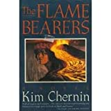 The Flame Bearers, Kim Chernin, 0394556496