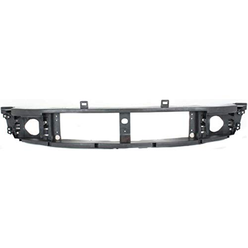 Header Panel For 97-03 Ford F-150 97-99 F-250 Grille Mount Panel Thermoplastic