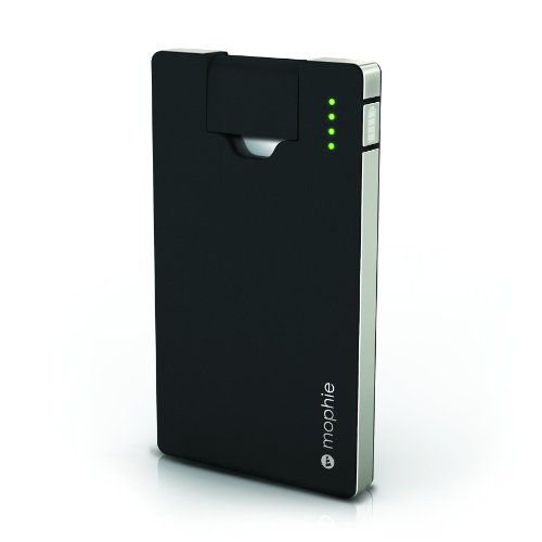 mophie Universal external battery charger