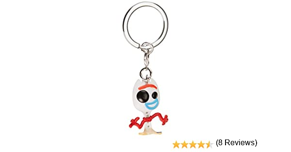 Pop! Disney Toy Story 4 - Keychain Forky