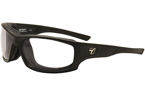 7EYE Unisex Panhead Eyewear, Photochromic Day Night DARKshift Lenses 260116