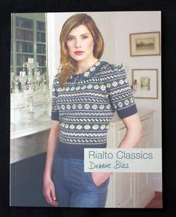 - Debbie Bliss - Rialto Classics