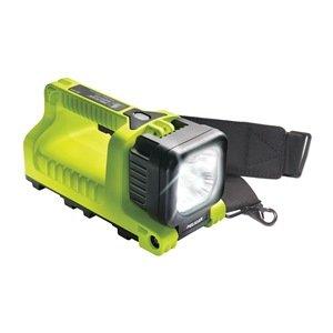 فانوس تاکتیکی ، LED ، سبز