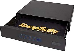 SnapSafe Under Bed Safe