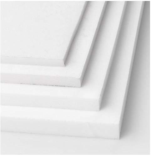 SAS de Tec placas de espuma de poliuretano de 495 x 345 mm Super Soft en color blanco: Amazon.es: Coche y moto