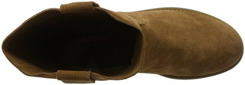 Brown Tropéziennes Equitazione Tropéziennes cognac Boots Caviglia Stivali M Curcuma 224 Ankle Di Le Donna Riding Women's Belarbi cognac M Belarbi Da Da Par Les Curcuma 224 Marrone RCOqIq