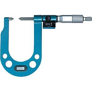 - Fowler 72-234-522 Rotomike Extended Range Disc Brake Micrometer