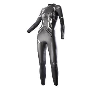 2XU Women's V:3 Velocity Triathlon Wetsuit