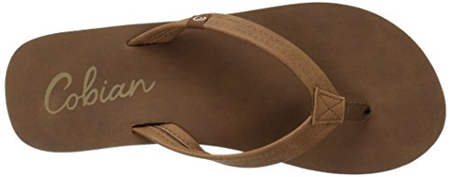 Flop Multi cobian Pacifica Tan Color Women's Flip tqx8xwSp
