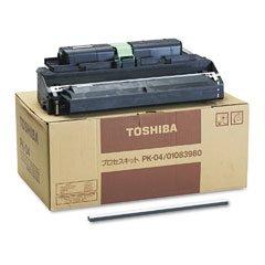 Toshiba PK-04 - Fax Process Kit for Select Toshiba T, Toshiba Tf