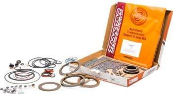 Master Kit w/Steels, 45RFE, 5-45RFE (w/Underdrive Pistons) Fits (99-05)