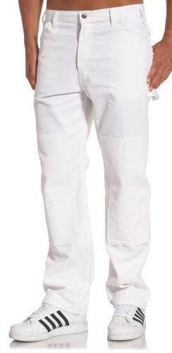 Dickies Men's 8 3/4 Ounce Double Knee Painter's Pant,, used for sale  Delivered anywhere in Canada