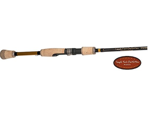 Gary Loomis Signature Series Travel Spinning Rod, TFG TRS 704-3 by TFO
