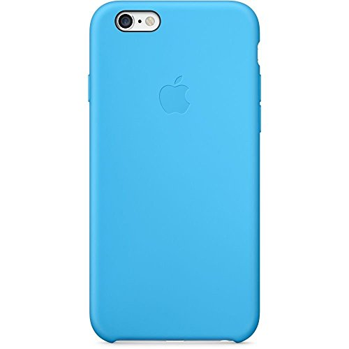 Apple Silicone Case iPhone Packaging