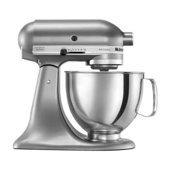 Amazon Com Kitchenaid 5 5 Quart Professional 550 Plus