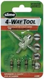Rema 4-in-1 Schrader Valve Repair Tool