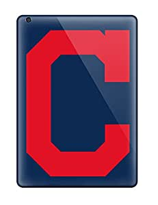 DanRobertse Snap On Hard Case Cover Cleveland Indians Protector For Ipad Air