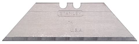 Stanley 11-931A Extra Heavy Duty Utility Blade, 100-Pack