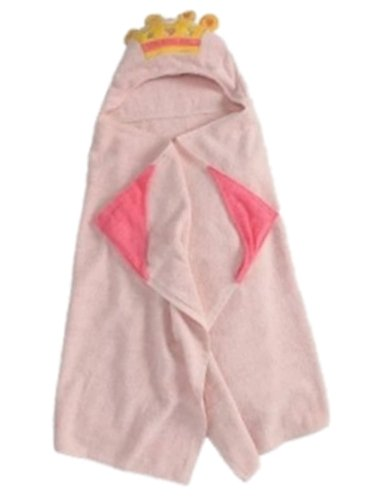 peanut-ollie-hooded-princess-bath-towel-child-size-pink-100-cotton