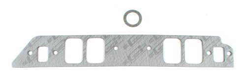 Mr. Gasket 122 Rectangle Raised Port Intake Gasket Mr Gasket