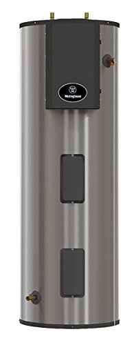 Westinghouse 80 Gal. 10 Year 16,500-Watt Electric Water Heater with Durable 316 l Stainless Steel Tank