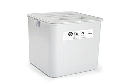 HP Depósito de limpieza 841 PageWide XL - Cartucho de tinta ...