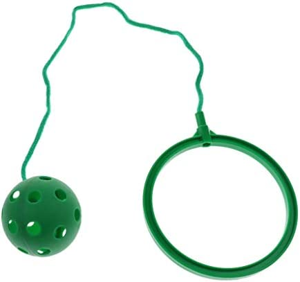 Foldable flashing Jumping Ring Children Colorful Ankle Skip Jump Ropes Sports Swing Ball for Kids Boys Girls Toy