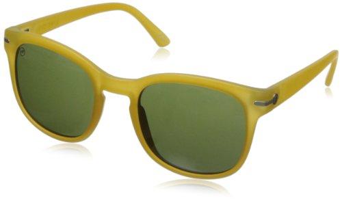 Electric Rip Rock Wayfarer, Amber, 50 - Goggles Sunglasses Electric