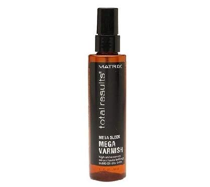 Matrix Total Results Sleek Mega Varnish High Shine Serum -