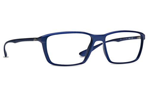 Ray Ban RX7018 Tech Liteforce Eyeglasses-5207 Matte - Liteforce Ray Ban Eyeglasses