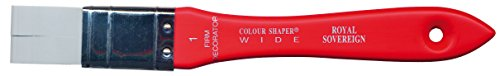 Colour Shaper Decorator Firm - 1 Inch
