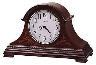Howard Miller - Marquis Mantel Clock by Howard Miller