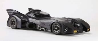 Hot Wheels Elite One The Dark Knight Rises The Batmobile
