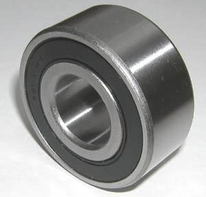 3001-2RS Bearing Angular Contact Sealed 12x28x12 Ball Bearings VXB Brand (Angular Ball Bearing)