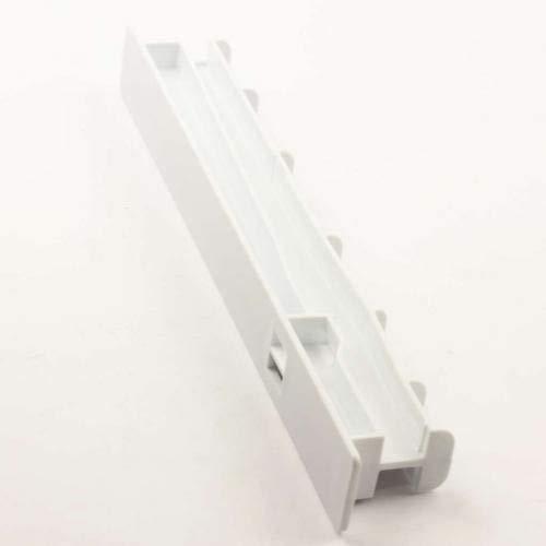 Refrigerator Crisper Drawer Center Rail WPW10671238 works for Whirlpool Models