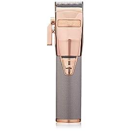 BaBylissPRO Barberology ROSEFX Clipper, FX870RG - 310WL2YtOuL - BaBylissPRO Barberology ROSEFX Clipper, FX870RG