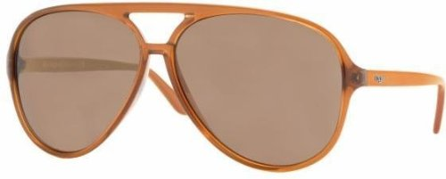 Vogue Sunglasses Transparent Violet Violet - Vogue Sunglases