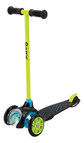 Razor Junior T3 Scooter, Green
