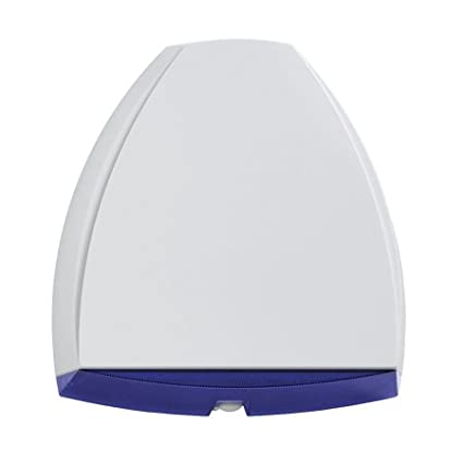 Admirable Honeywell 8Ep420 Intruder Alarm Bell Box Polycarbonate Reson8 Wiring Digital Resources Cettecompassionincorg