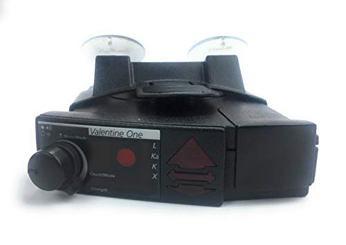 Review Of Valentine One Radar Detector