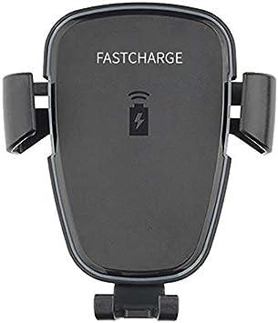 SODIAL - Cargador inalámbrico para Ulefone Power 5 5S Armor X 6 Qi ...