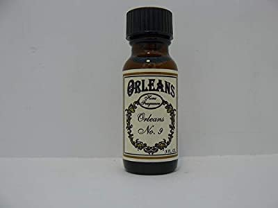 Orleans #9 Home Fragrance Oil
