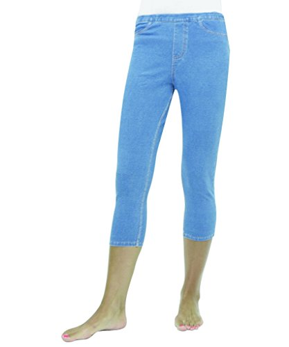 MeMoi Womens Weekend Legging Pocket product image