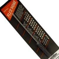 Brush Research (BRMBC14MM) 14mm 180 Grit Flex Brake Cylinder Hone