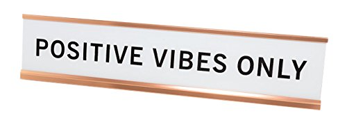 Positive Vibes Only 2
