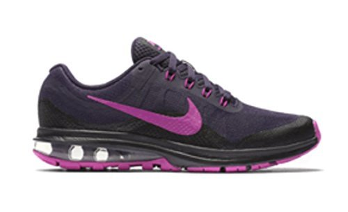 Nike Girl's Air Max Dynasty 2 (PS) Running - Women Nike Shox Size 10