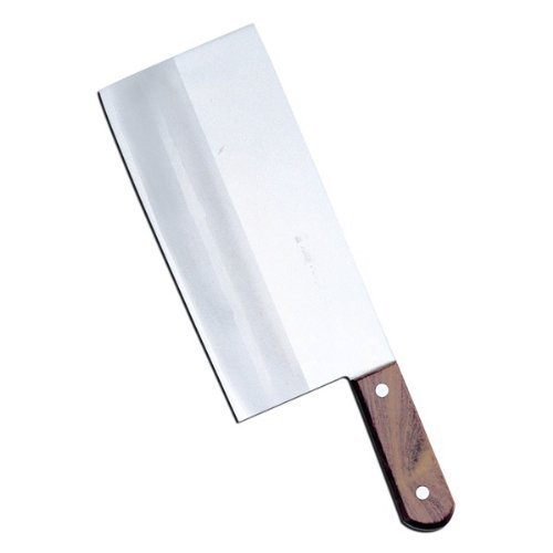Tojiro-Pro DP Cobalt alloy steel Chinese knife (thin blade) 8.9'' (22.5cm) by Tojiro