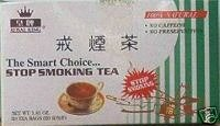 Royal King Stop Smoking Tea 20 Tea Bags/box