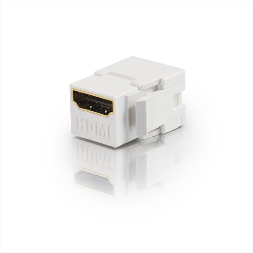 C2G / Cables to Go 3345 SnapIn HDMI Keystone Module