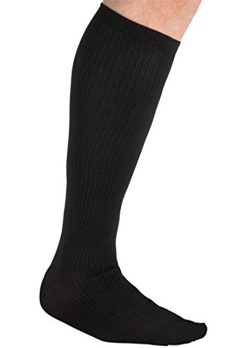 Kingsize Over Calf Compression Socks
